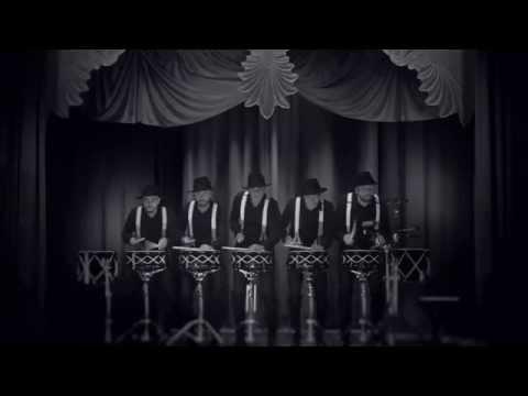 Die Schlagzeugmafia - 'Der Puppenspieler'