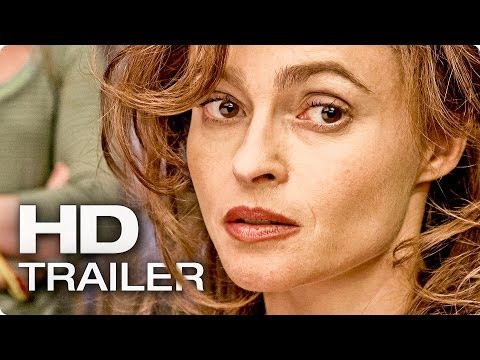 Exklusiv: DIE KARTE MEINER TR�UME Offizieller Trailer Deutsch German | 2014 Movie [HD]