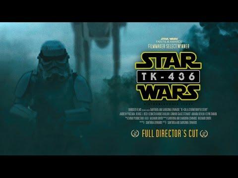 TK-436: A Stormtrooper Story (FULL DIRECTOR�S CUT)