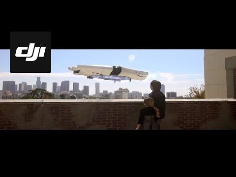 DJI - Lifted: A Short Film Shot on the Ronin-M