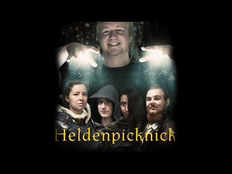 Heldenpicknick - Trailer (Pen&Paper-Podcast) [Das schwarze Auge]