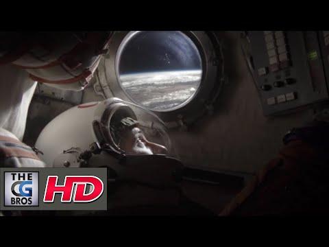 """A Sci-Fi Short Film : """"AdAstra"""" - by ArtFX"""