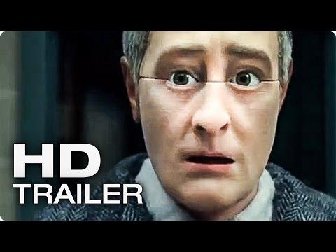 ANOMALISA Trailer German Deutsch (2016)