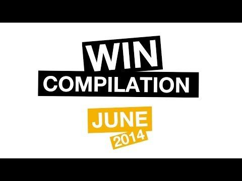 WIN Compilation June 2014 (2014/06) | LwDn x WIHEL
