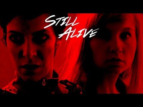 STILL ALIVE (Short Film) | Mary Kate Wiles & Jocelyn Kelvin | Jackson Lanzing