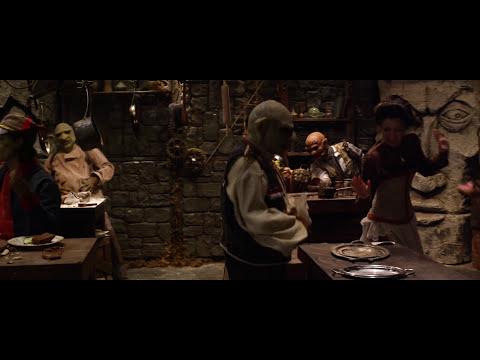The Goblin Kitchen (dir: Tom Grey)