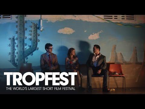 Twisted   Third Prize Winner of Tropfest Australia 2014