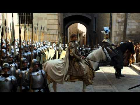"""�The Real War is Between the Living and The Dead:"""" Game of Thrones Season 6: Official Trailer (HBO)"""
