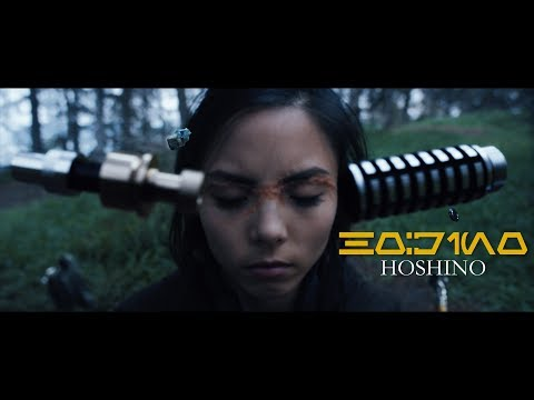 Hoshino - Star Wars Fan Film