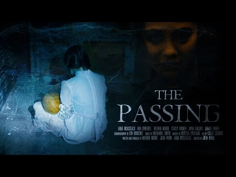 THE PASSING - A Horror Short Film