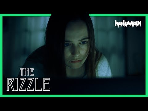 Huluween Film Fest: The Rizzle � Now Streaming on Hulu