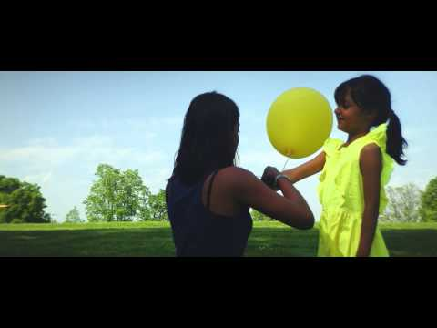 Balloon - My Rode Reel 2015 (shot on iPhone 6)