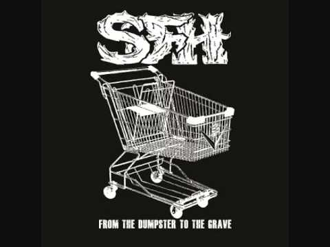 Star Fucking Hipsters - The Broken Branches