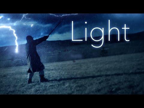 Light - My R�DE Reel