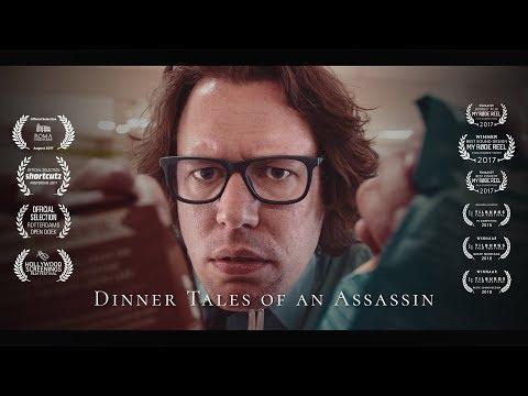 Dinner Tales Of An Assassin - Short Film - My R�DE Reel 2017