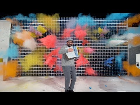 OK Go � The One Moment � Official Video