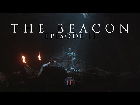 "SCI-FI SHORT FILM (4K/UHD) THE BEACON - Episode II ""613-3"""