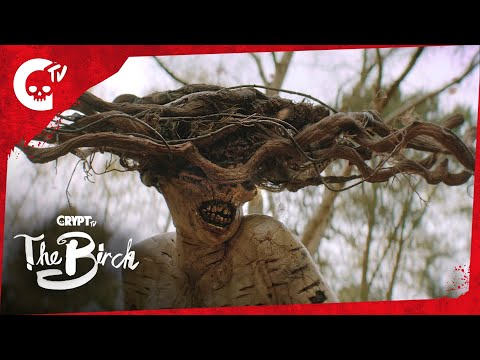 """The Birch   """"The Protector""""   Crypt TV Monster Universe   Short Film"""