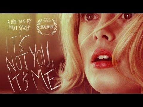 It's Not You, It's Me - Gillian Jacobs, Rob Huebel & Fran Kranz