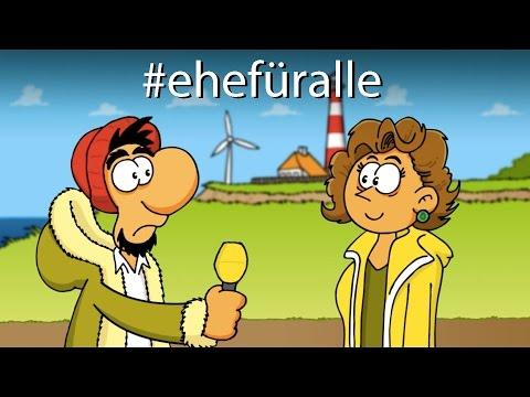 Ruthe.de - Nachrichten - Ehe für alle