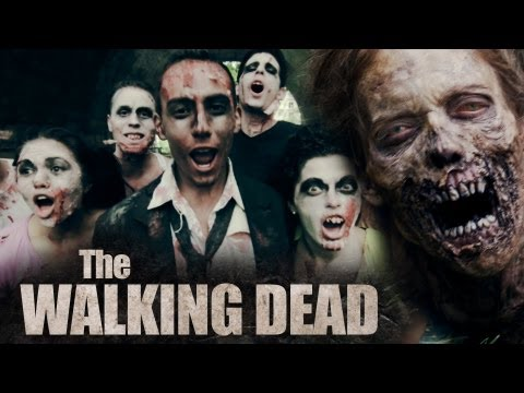 The Walking Dead - The Musical