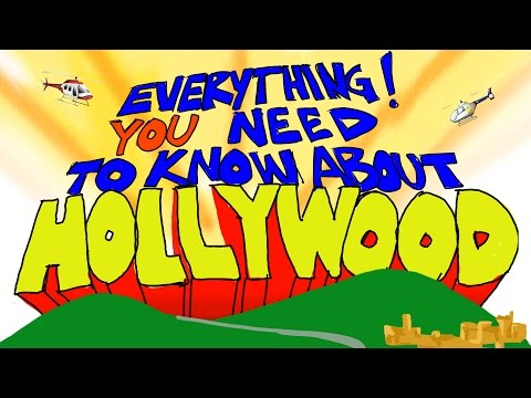 HOW DID A $25K BET GIVE RISE TO HOLLYWOOD?!