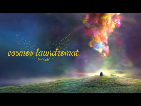 Cosmos Laundromat - First Cycle. Official Blender Foundation release.