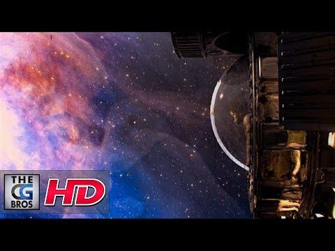 "A Futuristic Short Film : ""Telescope"" - by The Telescope Team | TheCGBros"