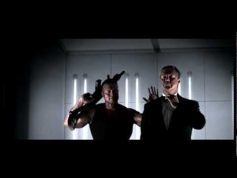 007 - From Golzheim with Love - James Bond Parodie