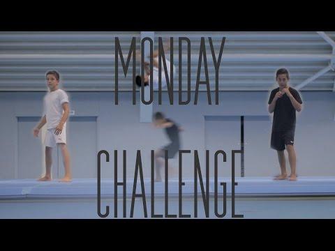 Monday Challenge: Hand-to-Hand