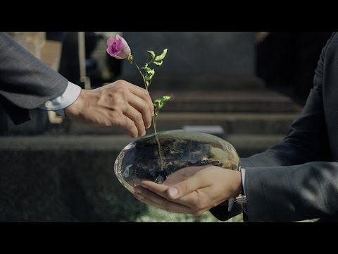A Rose Reborn � full movie by Zegna: Director�s cut