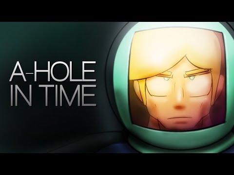 A-Hole in Time [original short]