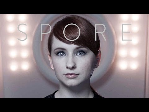 SPORE (Short Film) | Mary Kate Wiles & Ashley Clements