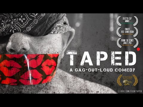 TAPED (A gag-out-loud Comedy) - WINNER (My RODE Reel / The Amazing Reel)