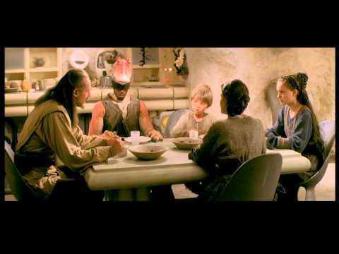 Star Wars Episode I The Beginning: Making Episode I