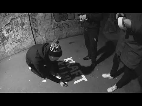 Making of - Kraftklub - Schüsse in die Luft