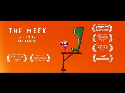 The Meek - Short film