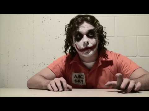 The Joker Blogs - Therapy Begins (1)