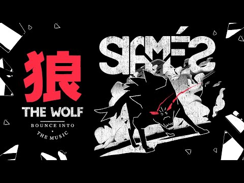 """SIAM�S """"The Wolf"""" [Official Animated Music Video]"""