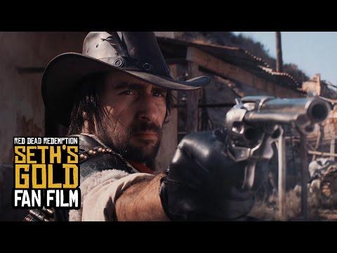 Red Dead Redemption: Seth's Gold - Fan Film