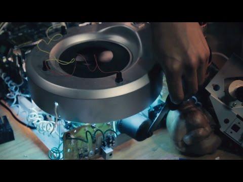 Cycle - Sci-Fi Short Film