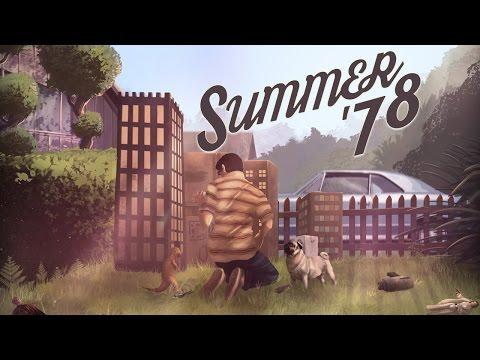 Summer '78 - A Short Film