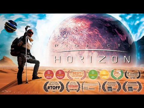 PROJECT: Horizon - Award-Winning Sci-Fi Short Film (4K)