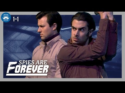 Curt, Owen & The Russian Affair | SPIES ARE FOREVER Act 1 Part 1