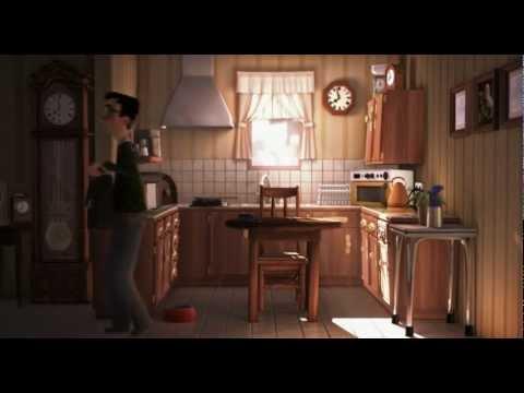 Destiny - Animation Short