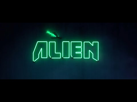 DIE ANTWOORD ft. The Black Goat �ALIEN� (Official Video)