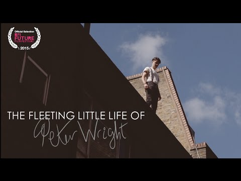 The Fleeting Little Life of Peter Wright | TimH & Sammy Paul