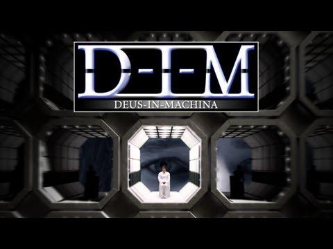 D-I-M, Deus In Machina - Science Fiktion Kurzfilm