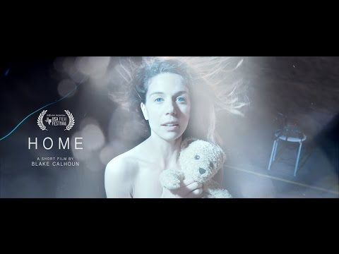 """HOME"" - A Sci-Fi Short Film"