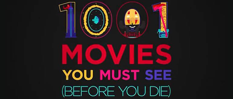 1001 movies before you die pdf